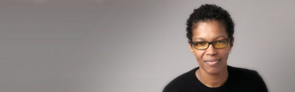 Rev. angel Kyodo williams - Activist